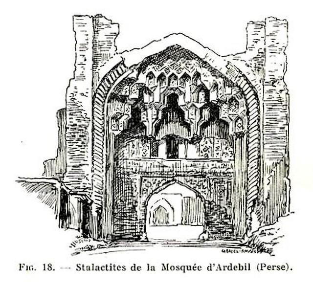 L'Art décoratif musulman, Gabriel-Rousseau, 1934 - Page 2 Fscan128
