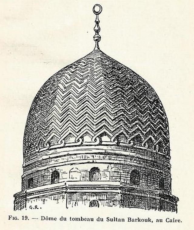 L'Art décoratif musulman, Gabriel-Rousseau, 1934 - Page 2 Fscan129
