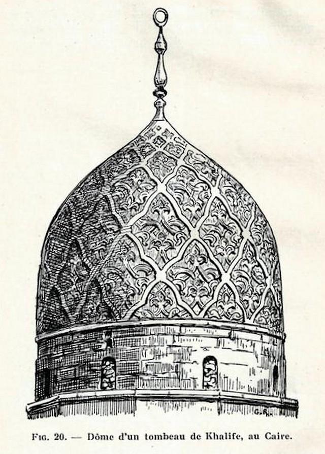 L'Art décoratif musulman, Gabriel-Rousseau, 1934 - Page 2 Fscan130