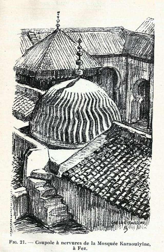 L'Art décoratif musulman, Gabriel-Rousseau, 1934 - Page 2 Fscan131