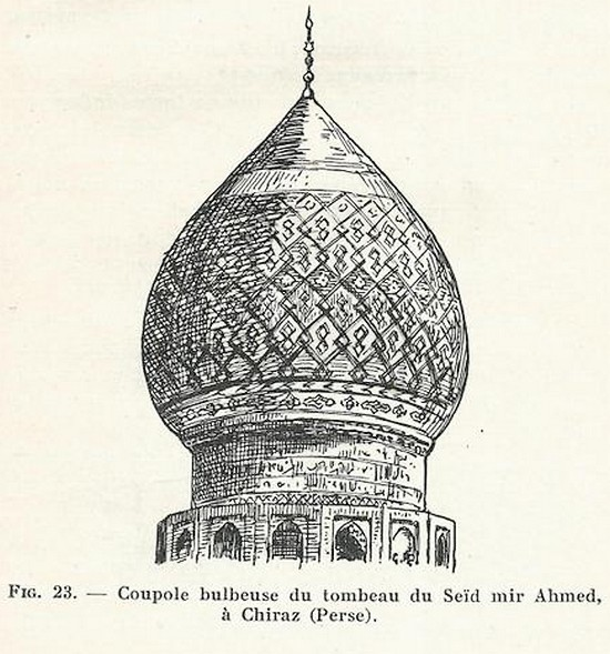 L'Art décoratif musulman, Gabriel-Rousseau, 1934 - Page 2 Fscan133