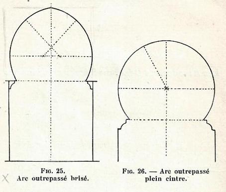 L'Art décoratif musulman, Gabriel-Rousseau, 1934 - Page 2 Fscan135