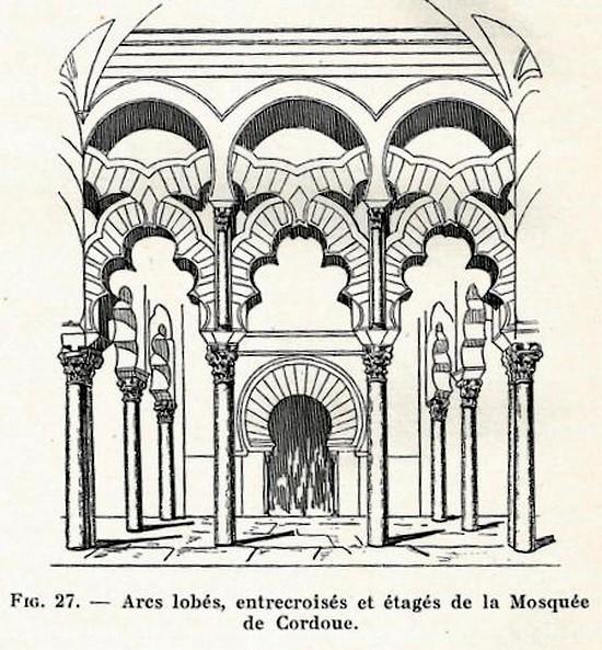 L'Art décoratif musulman, Gabriel-Rousseau, 1934 - Page 2 Fscan136