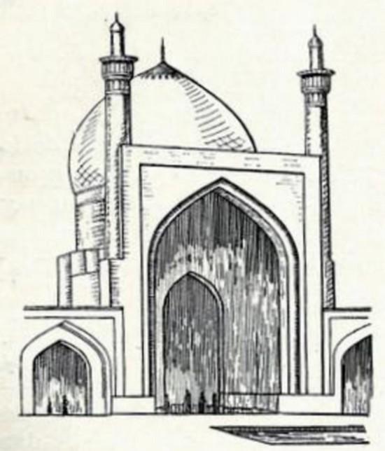 L'Art décoratif musulman, Gabriel-Rousseau, 1934 - Page 2 Fscan140