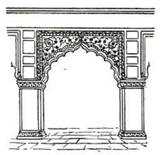 L'Art décoratif musulman, Gabriel-Rousseau, 1934 - Page 2 Fscan141