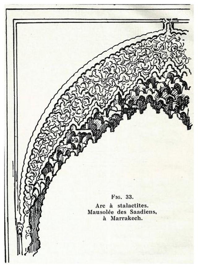 L'Art décoratif musulman, Gabriel-Rousseau, 1934 - Page 3 Fscan142