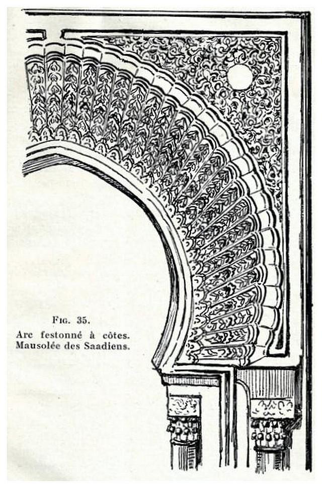 L'Art décoratif musulman, Gabriel-Rousseau, 1934 - Page 3 Fscan144