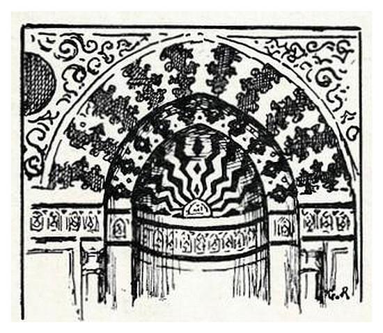L'Art décoratif musulman, Gabriel-Rousseau, 1934 - Page 3 Fscan146