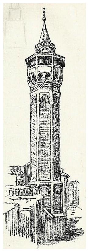 L'Art décoratif musulman, Gabriel-Rousseau, 1934 - Page 3 Fscan153