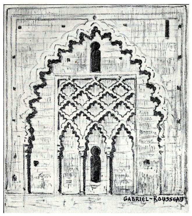 L'Art décoratif musulman, Gabriel-Rousseau, 1934 - Page 3 Fscan154