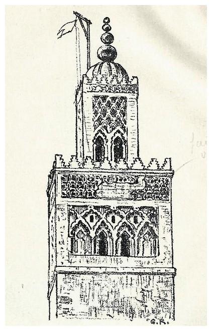 L'Art décoratif musulman, Gabriel-Rousseau, 1934 - Page 3 Fscan157