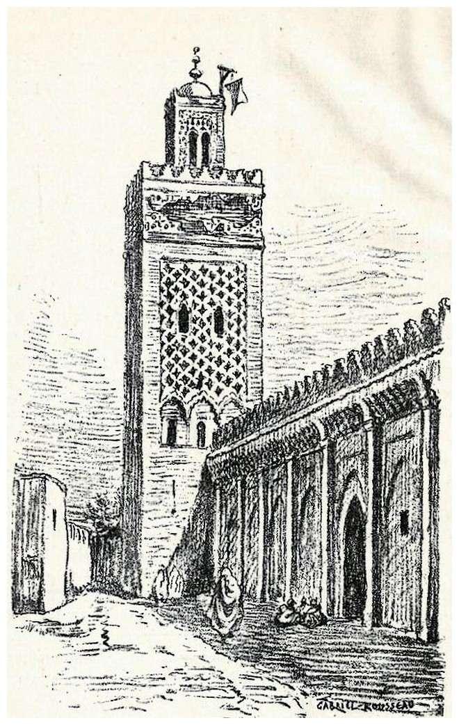 L'Art décoratif musulman, Gabriel-Rousseau, 1934 - Page 4 Fscan158