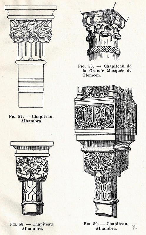 L'Art décoratif musulman, Gabriel-Rousseau, 1934 - Page 4 Fscan165