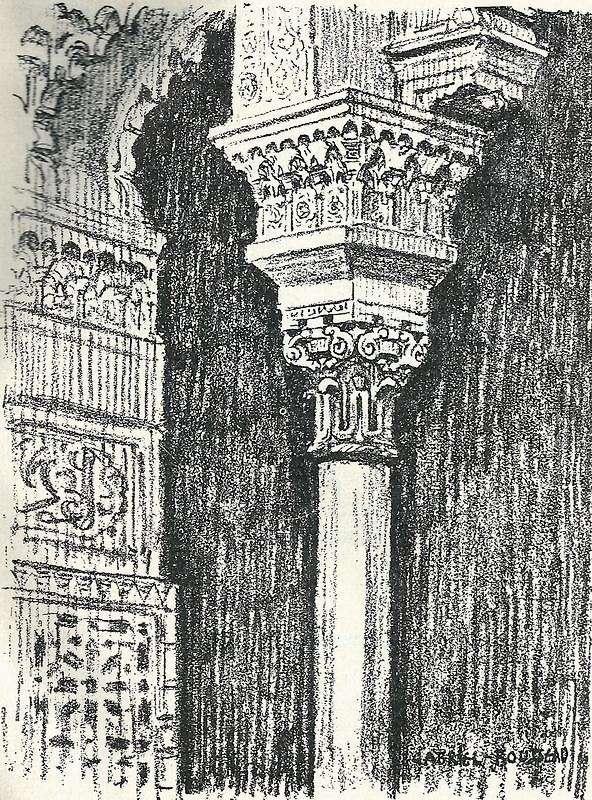 L'Art décoratif musulman, Gabriel-Rousseau, 1934 - Page 4 Fscan172