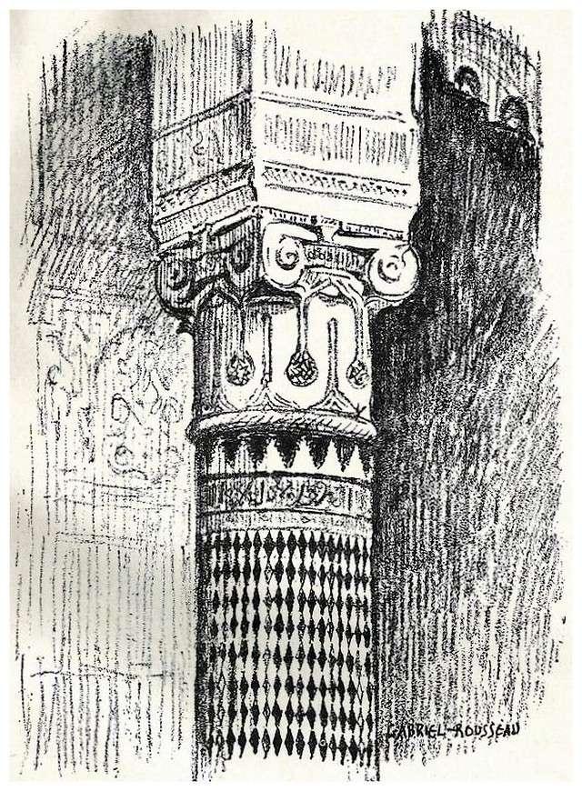 L'Art décoratif musulman, Gabriel-Rousseau, 1934 - Page 4 Fscan175