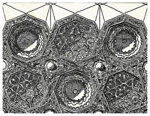 L'Art décoratif musulman, Gabriel-Rousseau, 1934 - Page 4 Fscan180