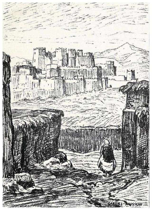 L'Art décoratif musulman, Gabriel-Rousseau, 1934 - Page 5 Fscan185