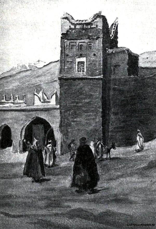 L'Art décoratif musulman, Gabriel-Rousseau, 1934 - Page 5 Fscan186
