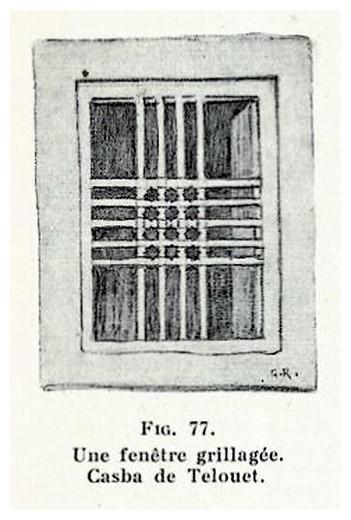 L'Art décoratif musulman, Gabriel-Rousseau, 1934 - Page 5 Fscan187