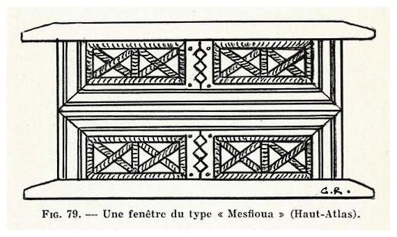 L'Art décoratif musulman, Gabriel-Rousseau, 1934 - Page 5 Fscan189