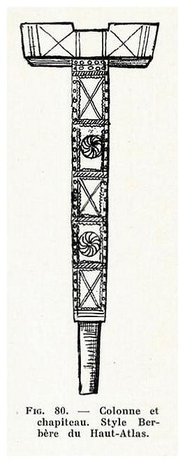 L'Art décoratif musulman, Gabriel-Rousseau, 1934 - Page 5 Fscan190