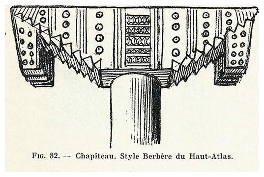 L'Art décoratif musulman, Gabriel-Rousseau, 1934 - Page 5 Fscan192