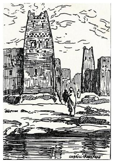 L'Art décoratif musulman, Gabriel-Rousseau, 1934 - Page 6 Fscan195