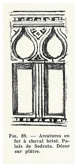 L'Art décoratif musulman, Gabriel-Rousseau, 1934 - Page 6 Fscan199