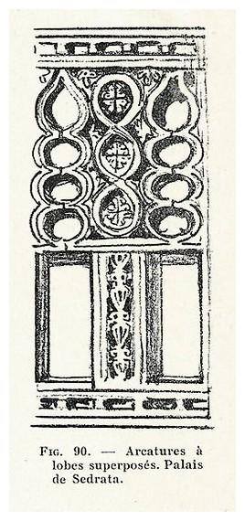 L'Art décoratif musulman, Gabriel-Rousseau, 1934 - Page 6 Fscan200