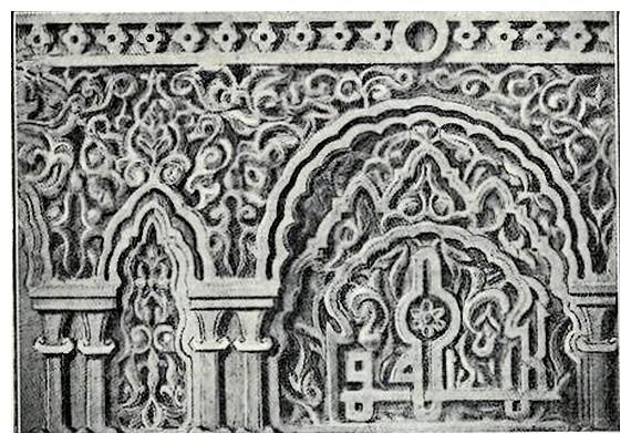 L'Art décoratif musulman, Gabriel-Rousseau, 1934 - Page 6 Fscan203