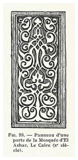 L'Art décoratif musulman, Gabriel-Rousseau, 1934 - Page 6 Fscan205