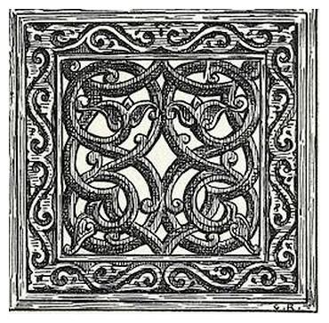 L'Art décoratif musulman, Gabriel-Rousseau, 1934 - Page 6 Fscan208