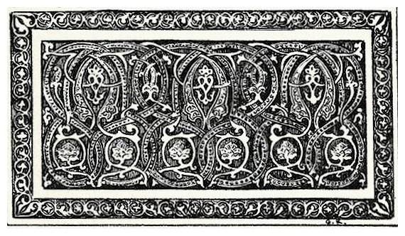 L'Art décoratif musulman, Gabriel-Rousseau, 1934 - Page 6 Fscan215