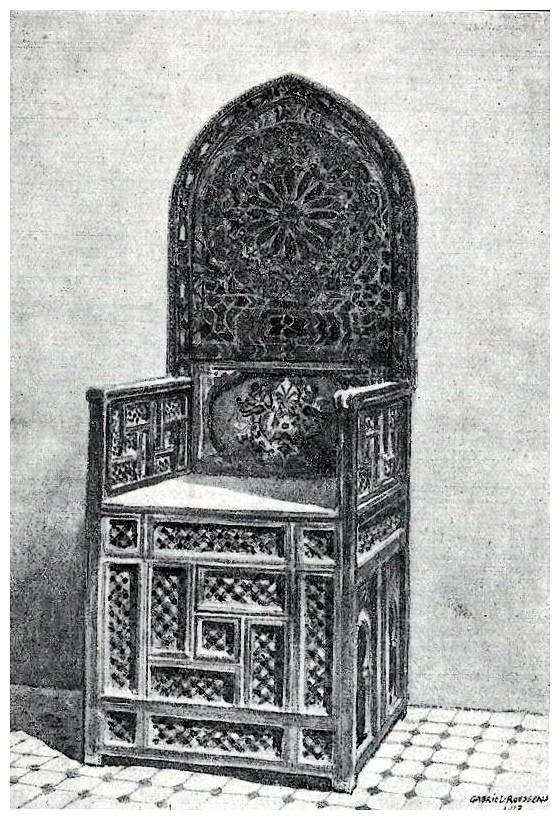 L'Art décoratif musulman, Gabriel-Rousseau, 1934 - Page 7 Fscan217