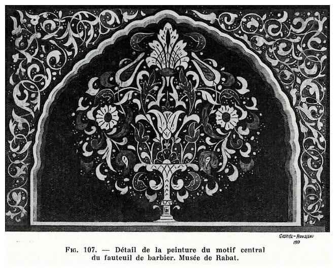 L'Art décoratif musulman, Gabriel-Rousseau, 1934 - Page 7 Fscan219