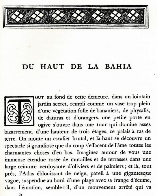 Jean et Jérôme THARAUD, LE MAROC - 1923 - - Page 3 Fscan230