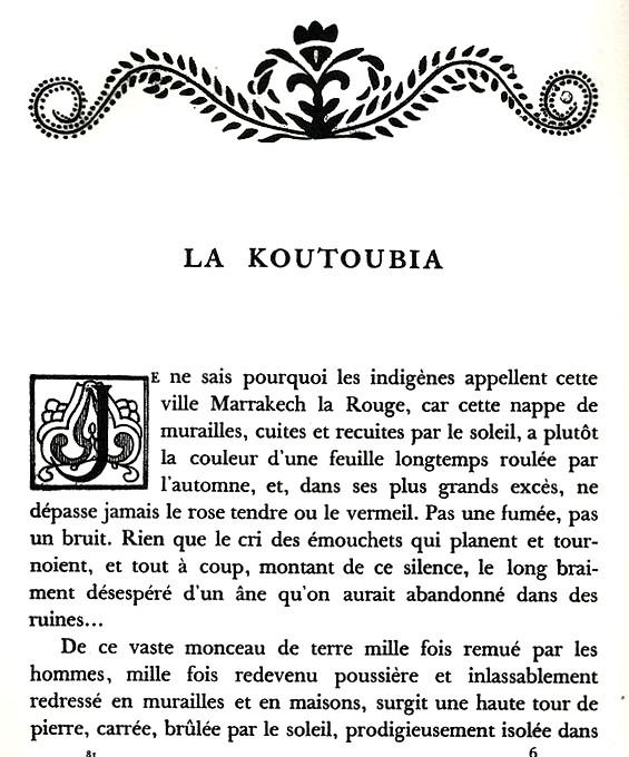 Jean et Jérôme THARAUD, LE MAROC - 1923 - - Page 3 Fscan234