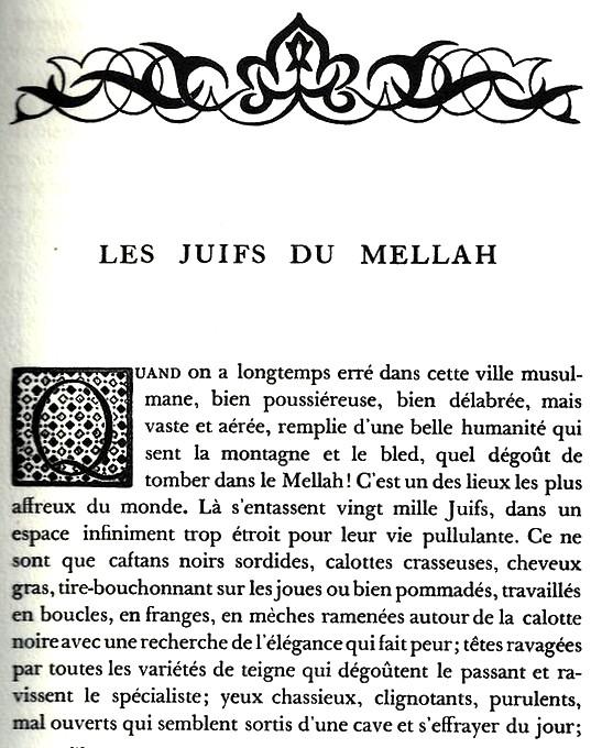 Jean et Jérôme THARAUD, LE MAROC - 1923 - - Page 4 Fscan246