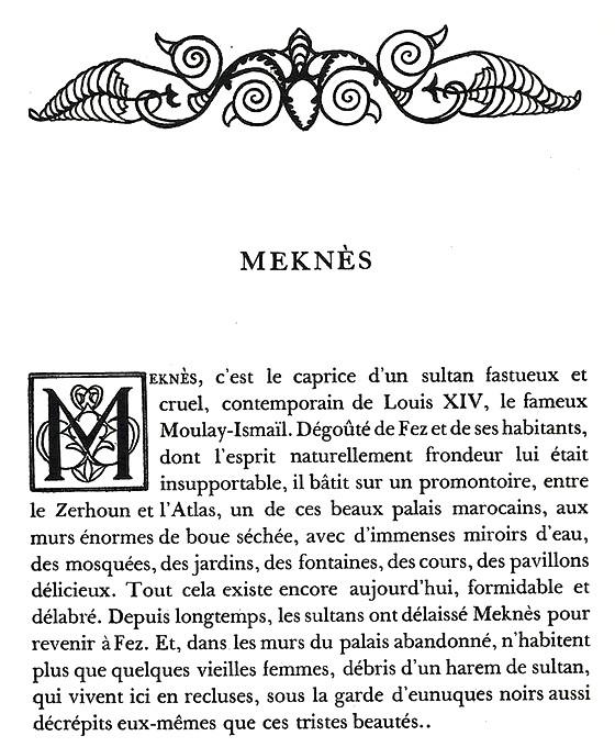 Jean et Jérôme THARAUD, LE MAROC - 1923 - - Page 4 Fscan250