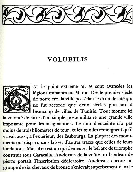 Jean et Jérôme THARAUD, LE MAROC - 1923 - - Page 4 Fscan253