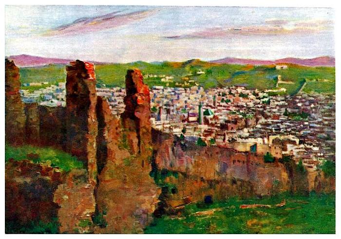 Jean et Jérôme THARAUD, LE MAROC - 1923 - - Page 4 Fscan257