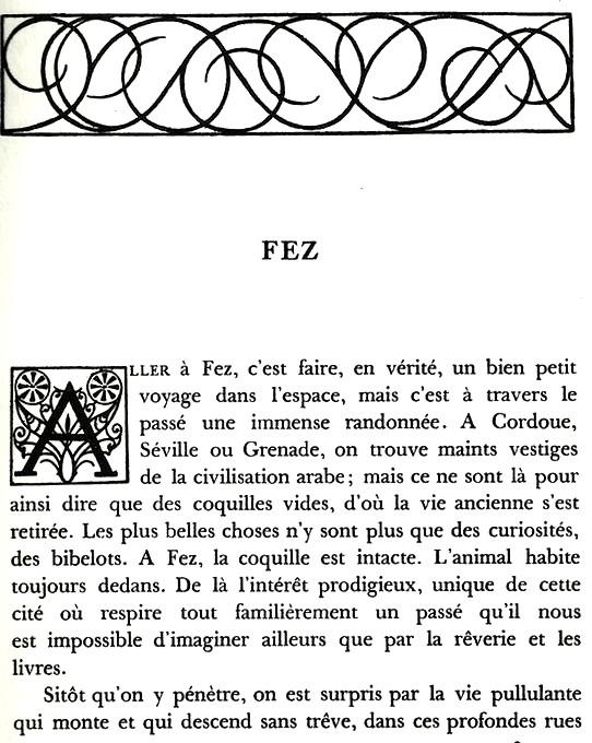 Jean et Jérôme THARAUD, LE MAROC - 1923 - - Page 4 Fscan258