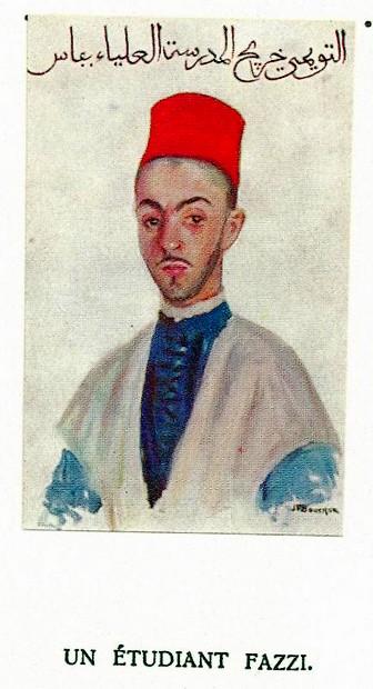Jean et Jérôme THARAUD, LE MAROC - 1923 - - Page 4 Fscan260