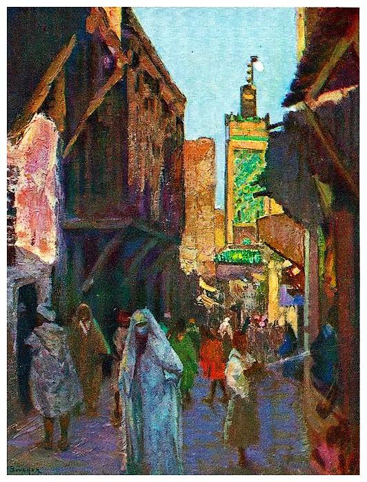Jean et Jérôme THARAUD, LE MAROC - 1923 - - Page 5 Fscan265
