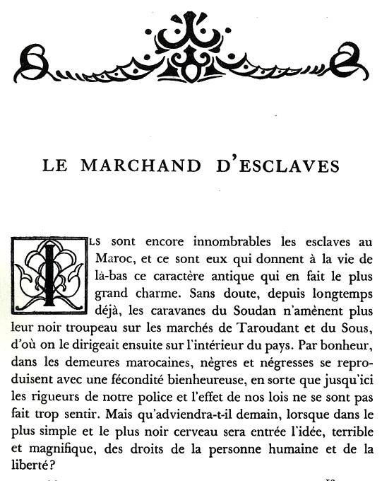 Jean et Jérôme THARAUD, LE MAROC - 1923 - - Page 5 Fscan267