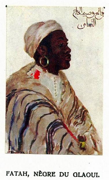 Jean et Jérôme THARAUD, LE MAROC - 1923 - - Page 5 Fscan268