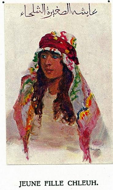 Jean et Jérôme THARAUD, LE MAROC - 1923 - - Page 5 Fscan271