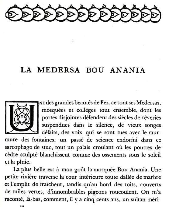 Jean et Jérôme THARAUD, LE MAROC - 1923 - - Page 5 Fscan274