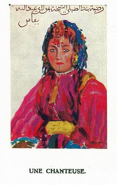 Jean et Jérôme THARAUD, LE MAROC - 1923 - - Page 5 Fscan277