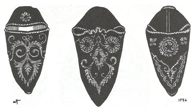 LES ARTS DECORATIFS AU MAROC - Page 7 Jjsca101